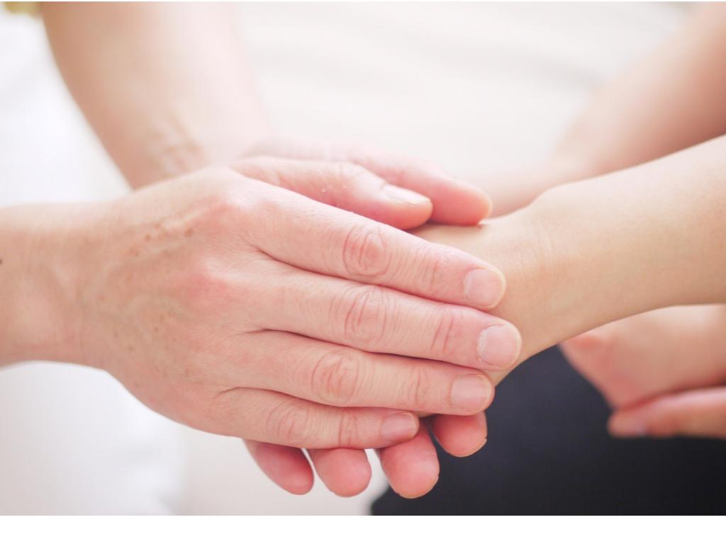 Healing Power of EMDR